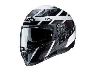 i70 Reden MC5 Helm mit Sonnenvisier