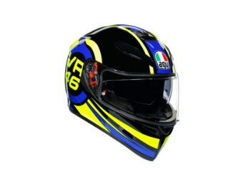 K-3 SV Ride 46 Helm
