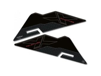 3D Aufkleber Seitenschutz für NC750X