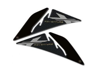 3D Seitenschutz Honda NC700X NC750X bis 2015 Tankpad