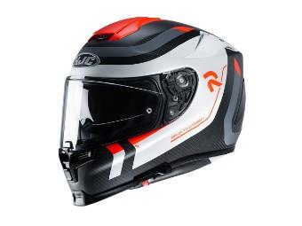RPHA70 Carbon Reple MC6HS Helm