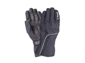Softshell Motorrad Handschuhe Racer