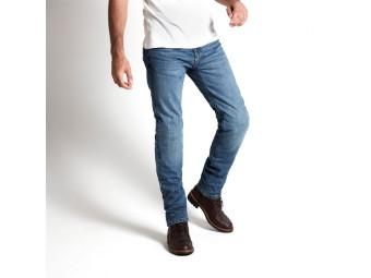 J-Tracker Herren Motorrad Jeans