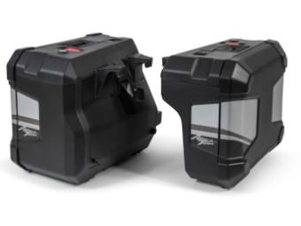 Aufkleber Sticker Kit für Africa Twin CRF1100 Seitenkoffer-Set (Kunststoff)