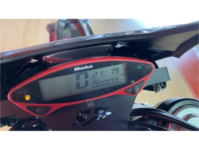 BETA RR 125 LC MY21 ENDURO, ZD3EH1434M0100884