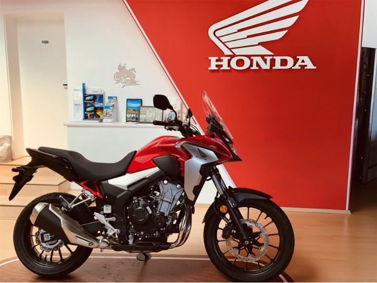 HONDA CB500X, MLHPC64A6M5102520