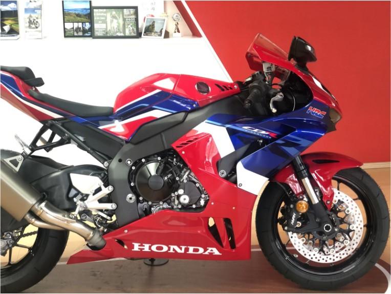 HONDA CBR1000 RR, JH2SC82A5LK001116