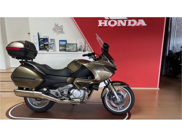 HONDA DEAUVILLE 700, VTMRC52B06E001188