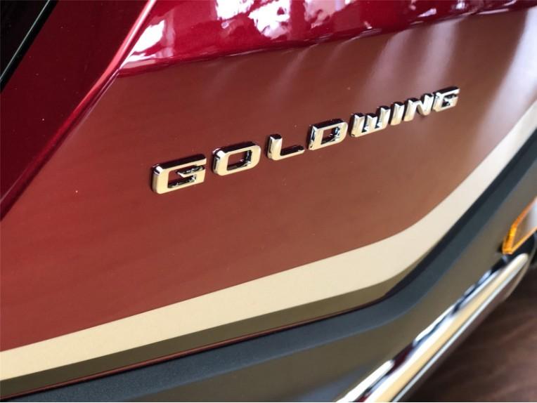 HONDA Goldwing GL1800DCT *lieferbar*, JH2SC79B
