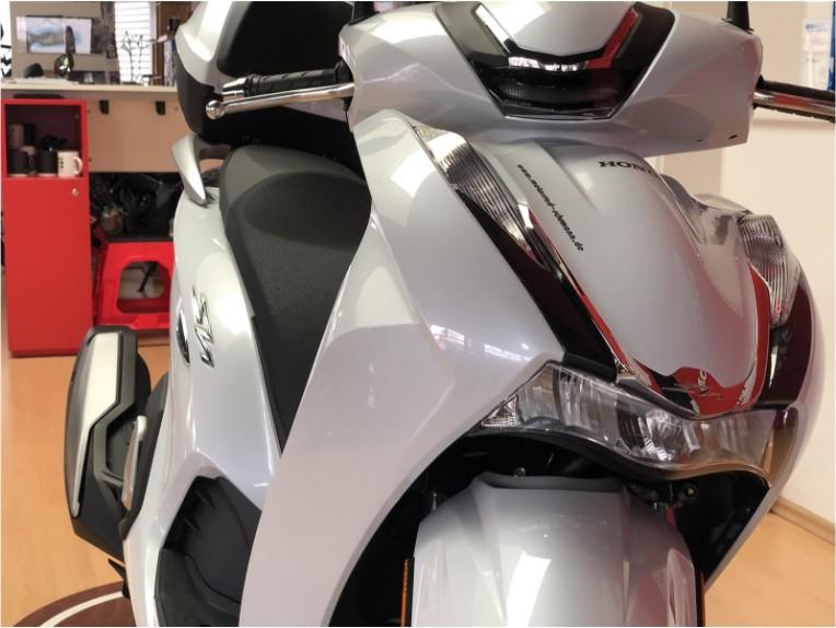 HONDA SH 350 ABS inkl