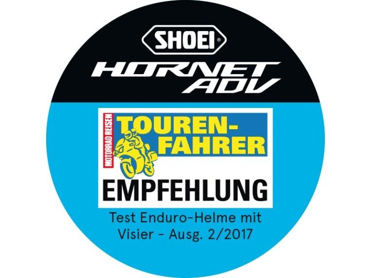 Hornet-ADV-in-Tourenfahrer