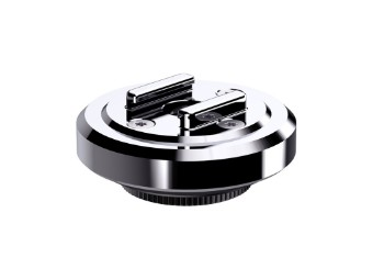 Anti Vibration Module Chrome - Vibrationsdämpfer