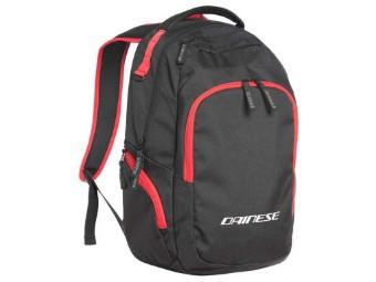 D-Quad Backpack Motorradrucksack