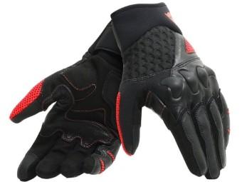 X-Moto Gloves Motorradhandschuhe
