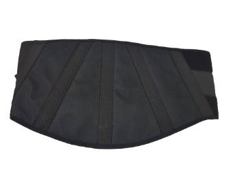 Nierengurt Base schwarz