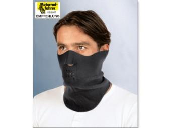Neopren Hals- und Gesichtsschutz