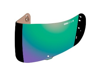 Optics Shield RST Green Visier für Airform, Airframe Pro