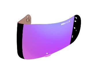 Optics Shield RST Purple Visier für Airform, Airframe Pro
