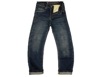 Alexius Kids Motorrad Jeans