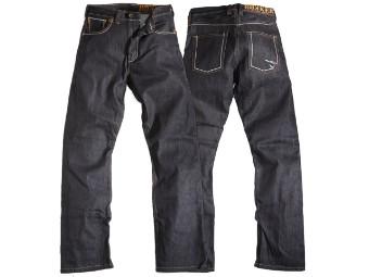 Original Raw Motorrad Jeans
