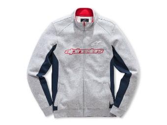 Curb Fleece Sweater+