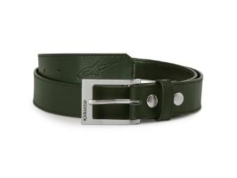 Ageless Leather Belt Leder Gürtel