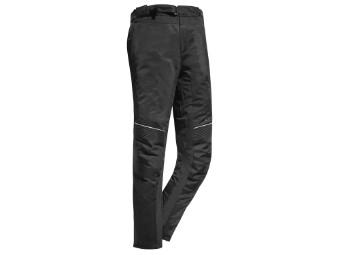 Fano Black Sommer Motorradhose