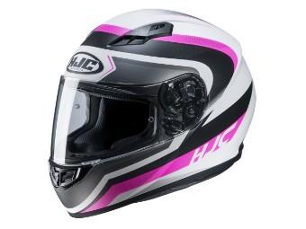 CS-15 Rako Motorrad Integral Helm