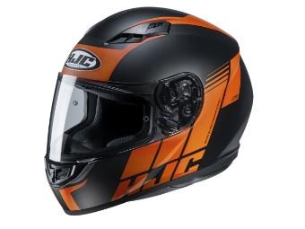 CS-15 Mylo MC5SF Motorrad Helm