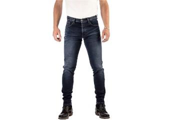 Rokkertech Slim Motorrad Jeans