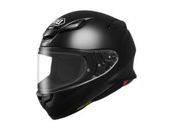 NXR2 Black Motorrad Helm