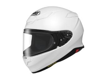 NXR2 White Motorrad Helm