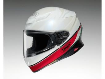 NXR2 Nocturne TC-4 Motorrad Helm