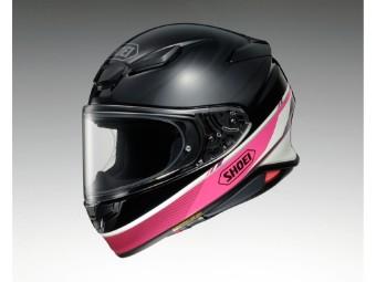 NXR2 Nocturne TC-7 Motorrad Helm