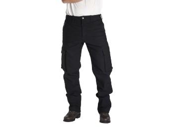 Black Jack Motorrad Jeans
