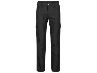 Black Jack Slim Motorrad Jeans Hose