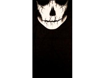 Ghost Tube Halstuch