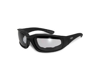 Kickback Photochromatic Brille, selbsttönend