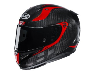 Rpha 11 Carbon Bleer Integral Motorradhelm