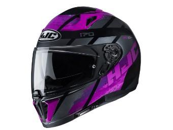 i70 Reden MC8 Motorrad Helm