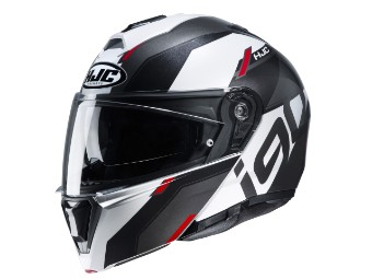 i90 Aventa MC1 Motorrad Klapphelm