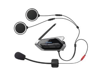 50R Single Einzelset Mesh Bluetooth Sprechanlage
