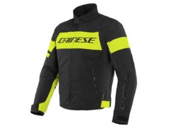 Saetta D-Dry Motorrad Jacke