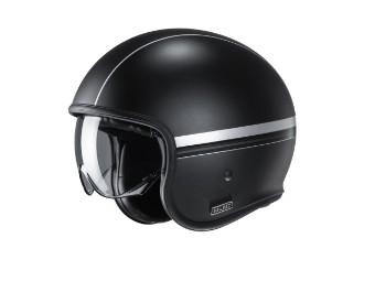 V30 Equinox MC5SF Jet Helm