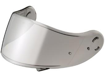 Neotec II Visier  Silber verspiegelt CNS-3 Silver Mirror