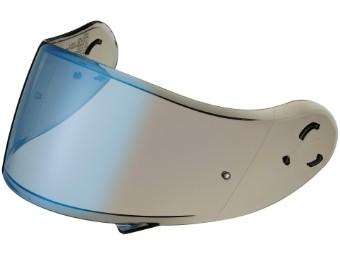 Neotec II Visier  Blau verspiegelt CNS-3 Blue Mirror
