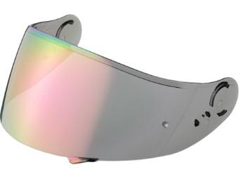 Visier CNS-1 rainbow verspiegelt passend für Neotec und GT-Air, GT-Air 2