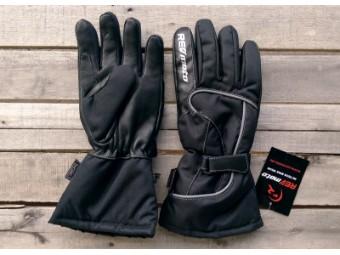Easy Warme Motorrad Handschuhe