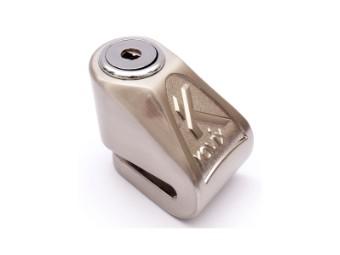 KN1 Edelstahl 6mm Pin Bremsscheibenschloss