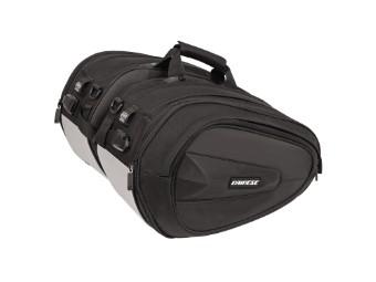 D-Saddle Bag Motorrad Satteltaschen